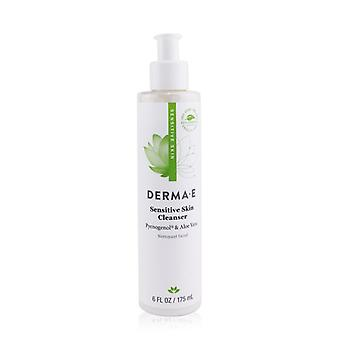Derma E känslig hud Cleanser 175ml/6oz