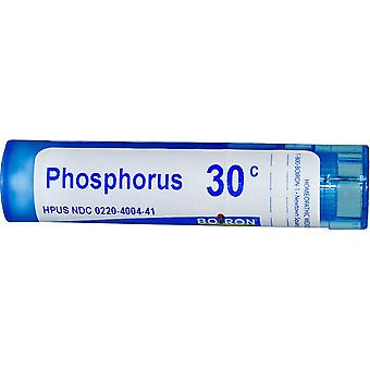 Boiron, Single Remedies, Phosphorus, 30C, Approx 80 Pellets