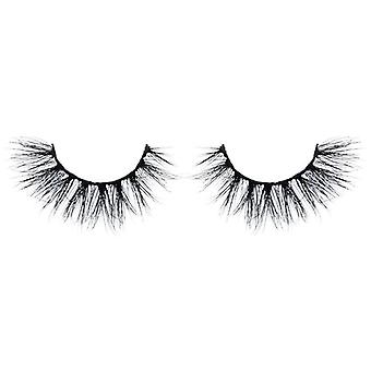 Unicorn Cosmetics 3D Faux Mink Lashes - Stormy - Luxurious Look Lashes