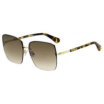 Sonnenbrille Damen  Janay  schwarz/gold