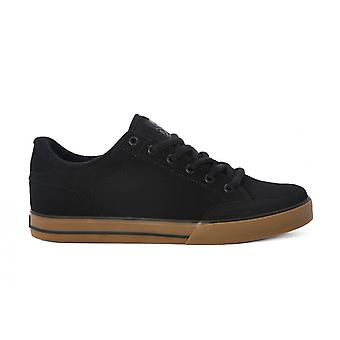 About lopez 50 black gum skate shoes