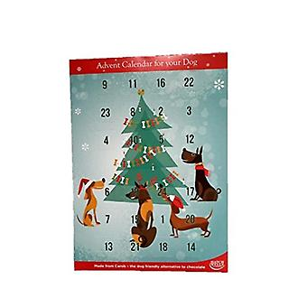 Hatchwells Dog Advent Calendar