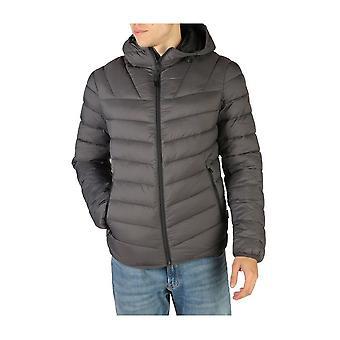 Napapijri - Clothing - Jackets - AERONS_NP0A4ENN1981 - Men - dimgray - M