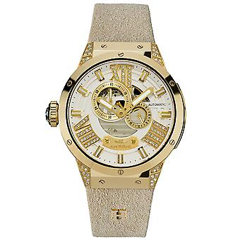 Ladies Watch Haemmer GL-500, Automatic, 45mm, 10ATM
