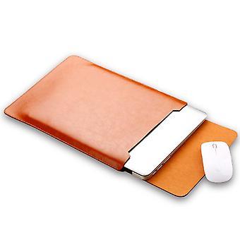 Laptop Sleeve Case Computer Cover tas compatibel MACBOOK 13,3 inch