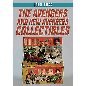 The Avengers and New Avengers Collectibles