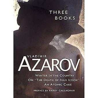 Kolme kirjaa: Winter In the Country / On :