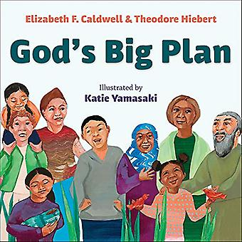 God's Big Plan [Bordboek]