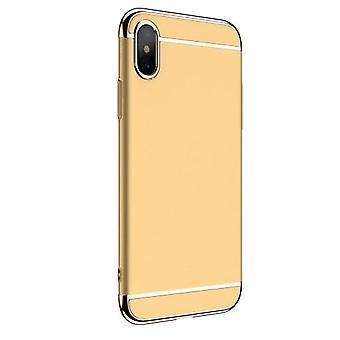 FSHANG-puhelimen kotelopuskuri iPhone X / 10 5,8 tuuman