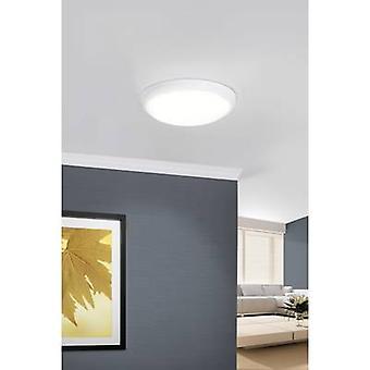 Brilliant Vigor G94131/05 LED ceiling light Iron, White 15 W Cool white