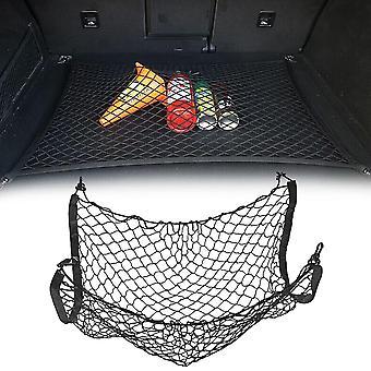 車のトランクメッシュネット、貨物の荷物のトランク