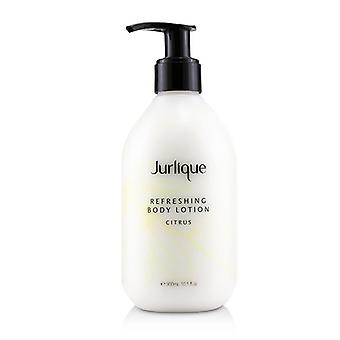 Jurlique Citrus Refreshing Body Lotion 300ml/10.1oz