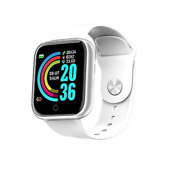 Smart Watch / Femei Ritm cardiac și tensiunea arterială - Rezistent la apa fitness