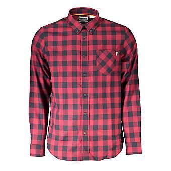 TIMBERLAND Shirt Long Sleeves Men TB0A2C74
