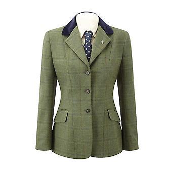 Caldene Maids Silverdale Tweed Competition Jacket