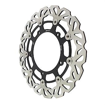 Armstrong Road Floating Wavy Front Brake Disc - #794