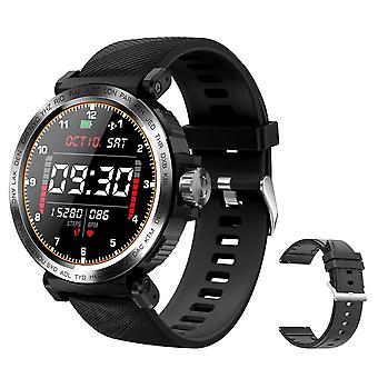 Sport Ip68 Impermeabile Smart Watch, Screen Touch Clock