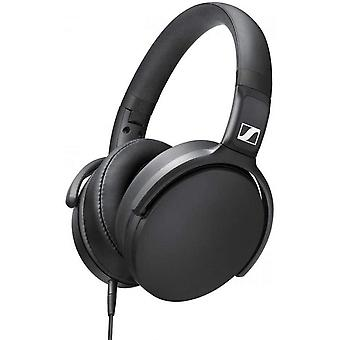 HD 400S - Over-Ear Headphone with Smart Remote, Black