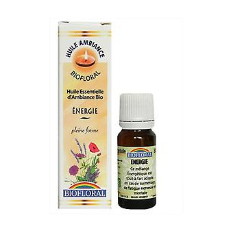 Organic energy oil 10 ml of essential oil