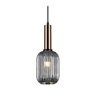 Lámpara Colgante Moderna Antiola