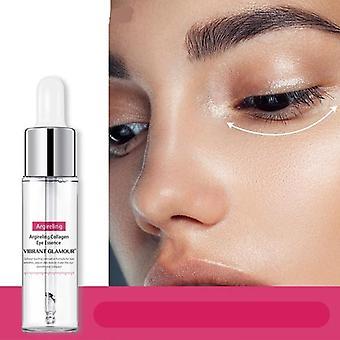 Vibrant Glamour Collagène Oeil, Acide Hyaluronique Anti-vieillissement Liquid Remover Dark