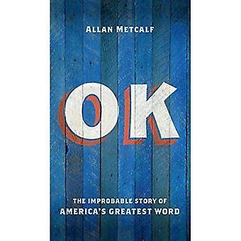OK: Usannsynlig historien om Amerikas største Word