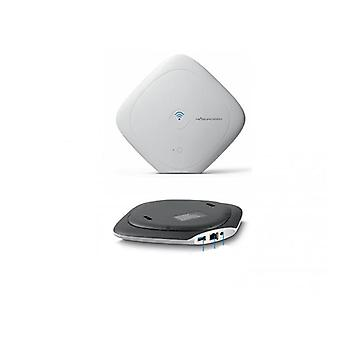 Intel Class Connect Access Point Featuring 500Gb Hard Drive