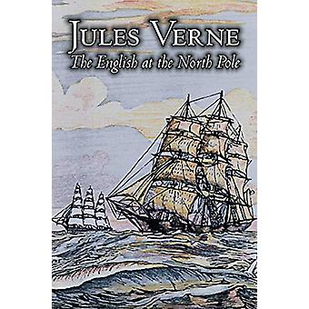 The English at the North Pole by Jules Verne - Fiction - Fantasy &amp