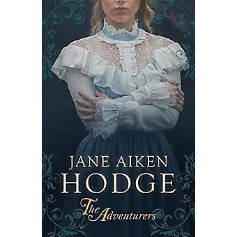 The Adventurers by Jane Aiken Hodge - 9781913099268 Book