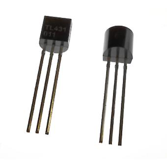 Tl431a To92 Tl431 To-92 431 Ic Chipset