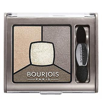 Bourjois Smoky Stories Quad Eyeshadow Palette