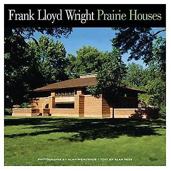 Frank Lloyd Wright Prærie huse