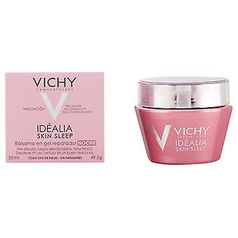 Vichy Idealia Gel Sommeil Nuit Nuit 50ml