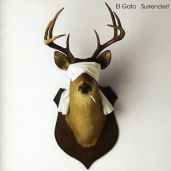 El Gato - Surrender! [CD] USA import