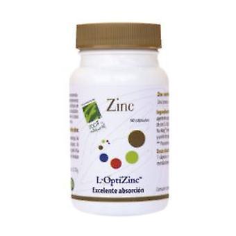 Zinc 90 capsules