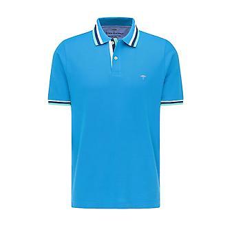 Fynch-Hatton Fynch-hatton Polo Shirt Riverside