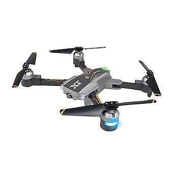 Xt-8 taittuva wifi 720p ilmakuvaus drone optinen virtaus sijoitettu neliakselinen kaukosäädin drone miehittämätön ilmakamera