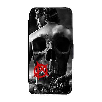 Sons of Anarchy Samsung Galaxy A52 5G Wallet Case