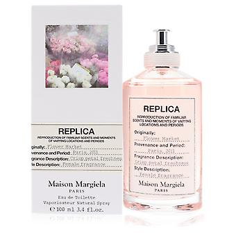 Replica Flower Market-tekijä: Maison Margiela Eau De Toilette Spray 3,4 oz