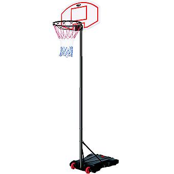 Midwest basketball stand