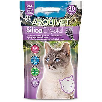 Arquivet lavendel Aroma Arquicrystal (katte, Grooming & velbefindende, kat affald)