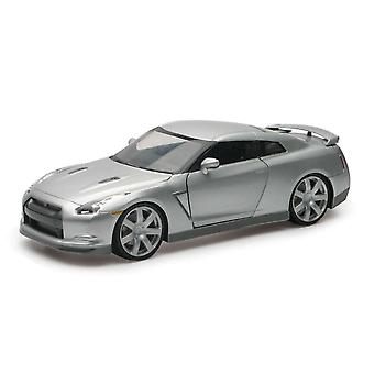 Nissan GT R R-35 (2009) Diecast Model Car