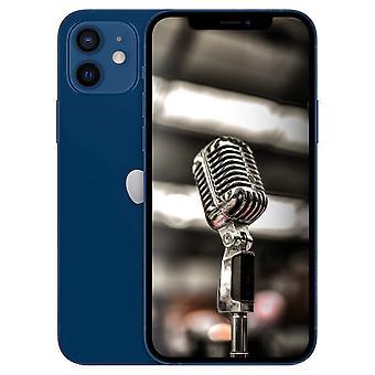 iPhone 12 128GBブルー
