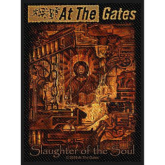At The Gates - Slaughter of the Soul Standard Patch