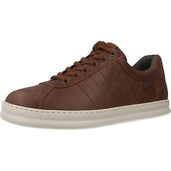 Camper sport/schoenen K100227 bruine kleur