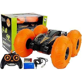 Véhicule tout-terrain RC à grandes roues - 2.4G RC