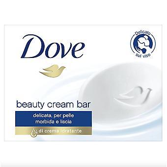 Dove Beauty Bar Jabón 100G Blanco Original