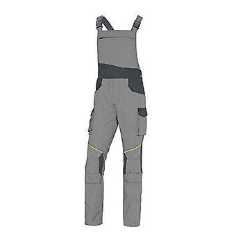 Delta Plus Mach tuinbroek - Ripstop Polyester/katoen