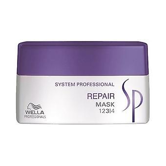 Reparativ hårmask Sp Reparationssystem Professional (200 ml)