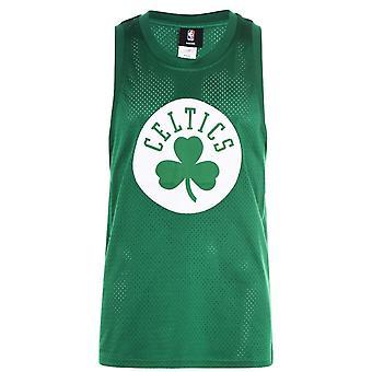 NBA Boston Celtics Mesh Jersey Mens